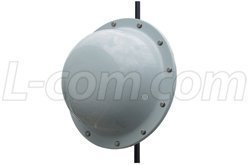 Radome Cover, for Parabolic Dish Antennas, 23.6