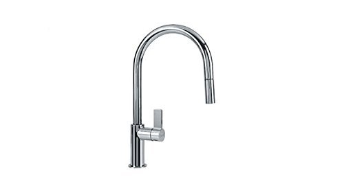 Franke Nickel Pull Down Faucet Nickel Franke Pull Down Faucet