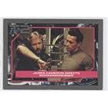 James Cameron Directs Schwarzenegger (Trading Card) 1991 Impel Terminator 2: Judgement Day - [Base] #66