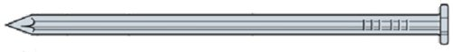(50 Count) Simpson Strong-Tie SSN10 .148 x 1-1/2 Bulk Stainless Steel Nails by Simpson Strong-Tie