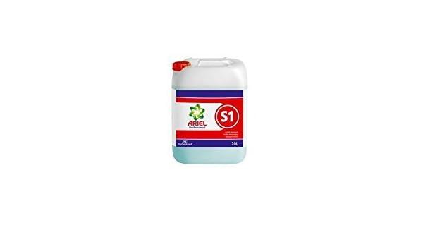 P & G Professional Ariel S1 ACTI Lift - Detergente Líquido ...