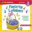 Baby Genius Favorite Lullabies (2007-01-01)