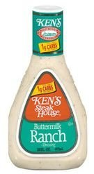 Ken's Steakhouse Buttermilk Ranch, 16 oz (Pack of 3)