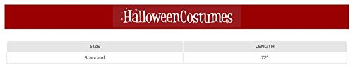 Fun Costumes 72 Inch Wonderful Golden Rope Accessory Standard - http://coolthings.us