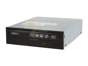 Lite-On IHES208  8X Internal Blu-Ray Combo Drive (Black)