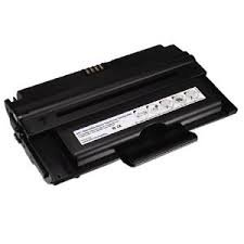 Dell Genuine Brand Name, OEM CR963 Black Toner Cartridge (3K YLD) (3302208) for 2335dn, 2355dn Printers ()