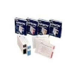 Epson Light Magenta Photo Dye Ink Cartridge for the Stylus Pro 7600 and 9600 Inkjet Printers, 110ml.