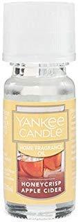 (Yankee Candle Honeycrisp Apple Cider Home Fragrance Oil 10ml)