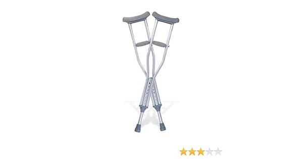 Medline-crutches youtube.