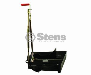 Trimmer Trap Bb-1-rider-5 BLADE BLOCKER-RIDER by Stens