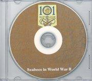 Seabees 101st Battalion World War II Memory Book NCB 101