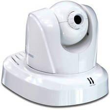 TRENDNET RB-TV-IP600 TRENDnet RB-TV-IP600 ProView Pan/Tilt/Zoom Network Camera (Refur