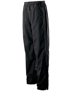 Holloway Adult Sable WarmUp Pants , Black Black, XXXL