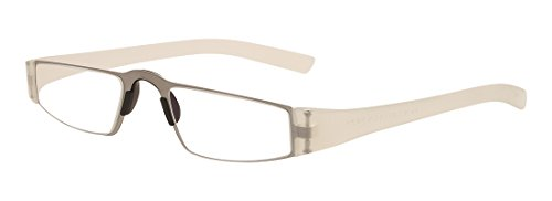 Porsche Design p8801M Reading Tool with Rodenstock Clear Ophthalmic Clear Lenses -- Reading Glasses; - Reading Glasses German