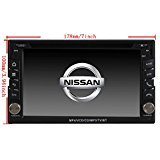 Nissan Frontier Radio - 6.2