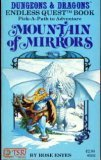 Mountain of Mirrors, Rose Estes, 0935696873