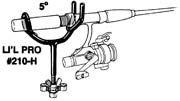Driftmaster 210HR Lil Pro Rod Holder