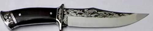 Simonaggio 254/3 Treviso Steak Knife (Set of 3) One size Blue ()