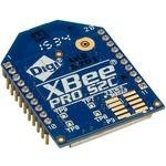 DIGI (XBP24CZ7PIT-004) RF Transceiver Module, XBee-PRO Zigbee Through-Hole Module, XBee-PRO ZB S2C TH (PCB Antenna)