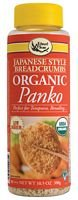 Edward & Sons Panko (Japanese Style Breadcrumb) 10.5 oz. (Pack of 18)