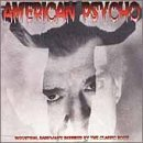 American Psycho by Steve Pitts