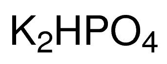 Potassium phosphate dibasic (K2HPO4) – 500 g