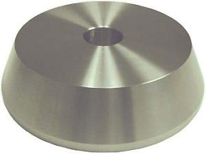 Online Auto Supply AS4732 Brake Lathe Centering Cone (4 1/2'' - 5 1/2'') 1'' Bore