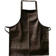 Great Credentials Utensils New Vinyl Apron, Dishwashing, Butcher, Fish, Lab -