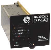 MIPS-12D HE-12 Series Power Supply by Blonder Toungue