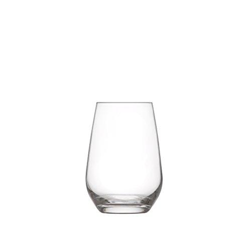 Schott Zwiesel Tritan Studio Collection All Purpose Wine Tumbler Crystal Glass, Buy 6 Get 2 Free