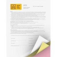 Xerox Carbonless Paper - 7