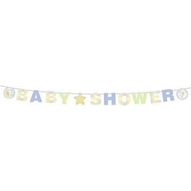 Precious Moments 'Baby Moments' Paper Banner (1ct)