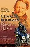Race to Dakar, Charley Boorman, 0316027111