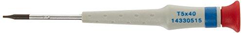 KT Pro Tools 14330515 Torx Precision Screwdriver