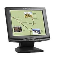 "Planar PT1510MX - LCD display - TFT - 15"" - 997-3198-00 by Planar Systems"