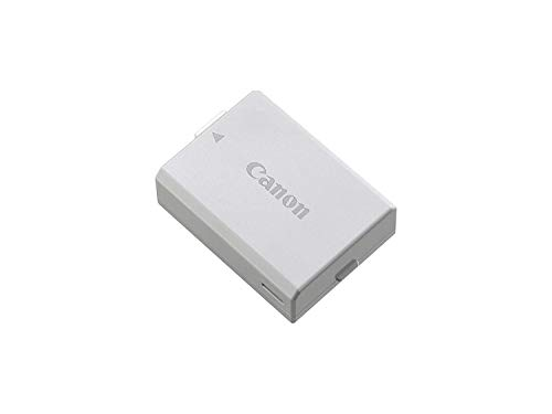 LP E5 LP-E5 Battery Pack for Canon EOS Rebel XS,Rebel T1i,Rebel XSi,1000D,500D,450D,Kiss X3,Kiss X2,Kiss F Camera ()