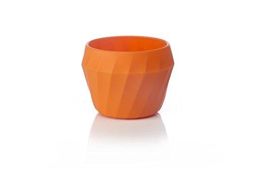 FlexiBowl Convertible Silicone Eating Bowl (24oz)