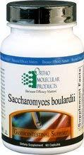 Ortho Molecular - Saccharomyces Boulardii - 60