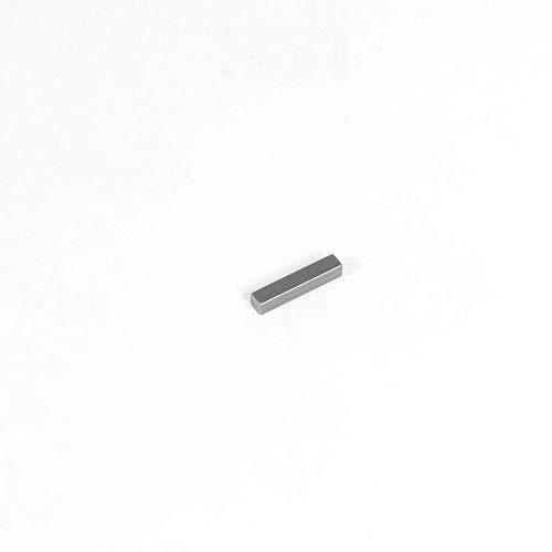 Generac 23139GS Pressure Washer Pump Shaft Key Genuine Original Equipment Manufacturer (OEM)...