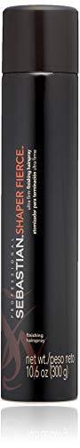 Professional Shaper Fierce Hair Spray by Sebastian Professional for Unisex - 10.2 oz Hair Spray by Sebastian