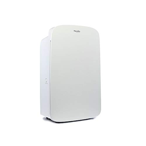 Pure & Dry HEPA70 (70 Pint) Dehumidifier and Air Purifier - Sealed Hepa Filter - Up To 1400 Sq Ft Coverage