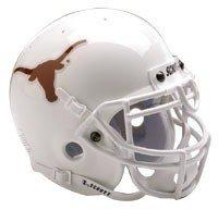 Texas Longhorns Schutt Full Size Replica Helmet