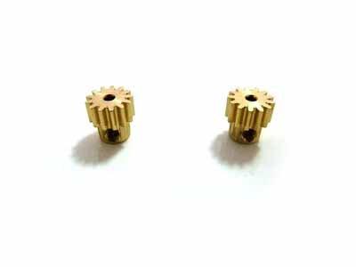 - Himoto E18 Series Pinion Gear 13T - 2 Pieces