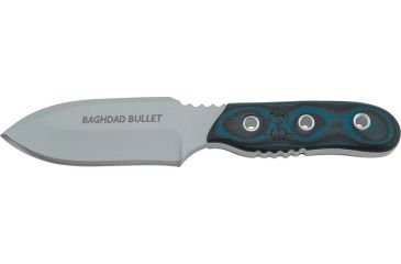 Tops Knives Baghdad Bullet by Tops Knives