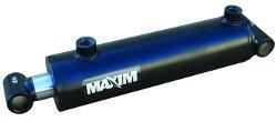 Maxim Lighting Hyd Cylinder, 4 In Bore, 48 In Stroke