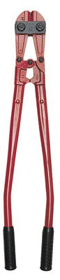 Jet Jet 587842 Bolt Cutter 42-Inch With Red Head Center Cut