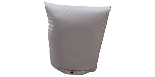(PipeWarmers Insulated Pouch - backflow Insulation Cover (13.5 x18))