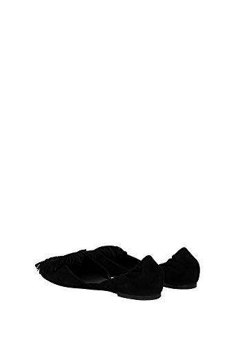 rvw08814770hr0b999 Vivier Roger Ballerines Femme Noir O8t6q