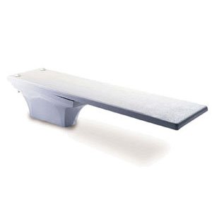 - Inter-fab - Interfab La Mesa Diving Board Stand for 8' Boards
