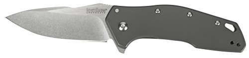 Kershaw Utility Drop Point SpeedSafe Assisted
